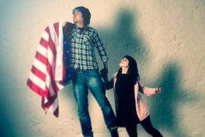 """中国留学生的""""美国梦"""":光环正在退去"""