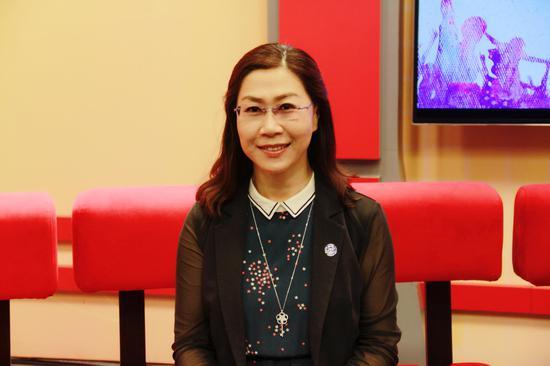 河北工业大学党委宣传部部长陈鸿雁