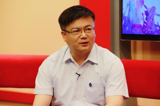 河北工业大学副校长刘兵