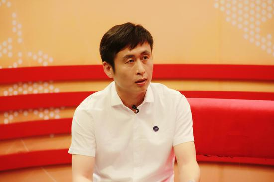 河北工业大学原招办主任、国际交流与合作处处长刘伯颖