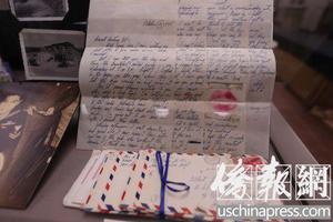 加州大学设华人口述历史课 学生称常悲喜交加