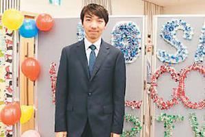 留学生体验:留学日本要克服双重压力