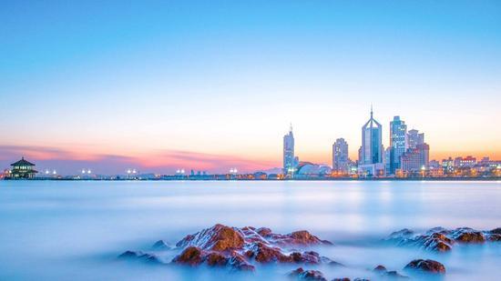 山东风景 图片来源于网络