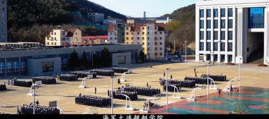 Dalian Naval Academy