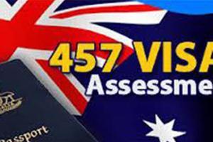 近60家澳大利亚企业发声 对废除457签证表担忧
