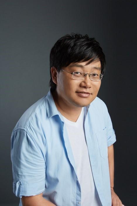 李楠,魅族科技高级副总裁,魅蓝事业部总裁