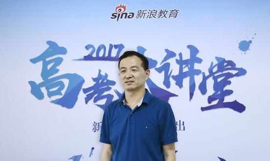 江南大学招生就业处处长崔宝同