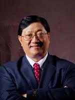 赵曙明 中国人力资源协会副会长、南京大学商学院名誉院长