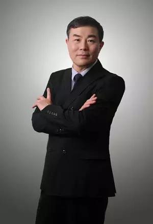 张锦荣万宝盛华集团(中国)董事总经理