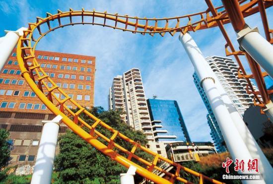 资料图:悉尼城市景观。 黄焱红 摄 图片来源:CTPphoto
