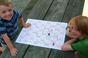 推荐几款国外孩子最喜爱的sight words游戏