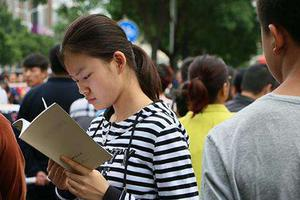 内蒙古:2018年高校招生蒙古语文考试大纲发布
