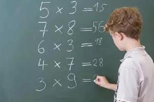 """数学好靠""""题海战""""?国外孩子如何学数学"""