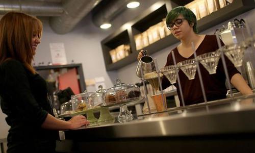 看冷萃咖啡如何俘获千禧一代