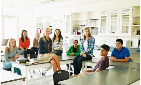 赴新留学:国内高中生留学新加坡有哪些方案