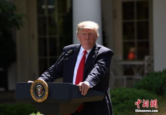 """废除""""梦想者""""法案 特朗普在下什么棋?"""