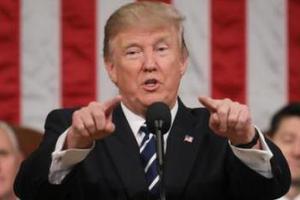 特朗普将出台限制法令 新移民五年不可享有福利