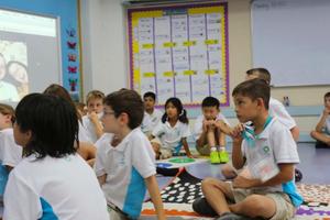 AEIS考不过 新加坡国际学校也是一种选择