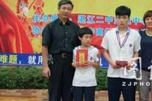 12岁广东少女高考620分为何仍有遗憾?