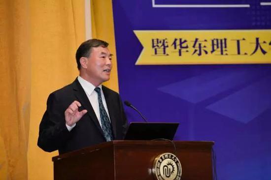 万宝盛华集团(中国)董事总经理张锦荣先生致辞