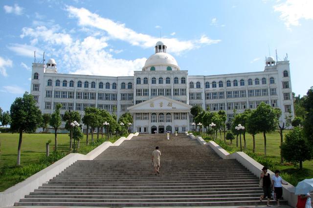 首都医科大学图书馆