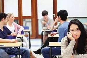 中国留学生在美意外频发 这么危险为什么要留学