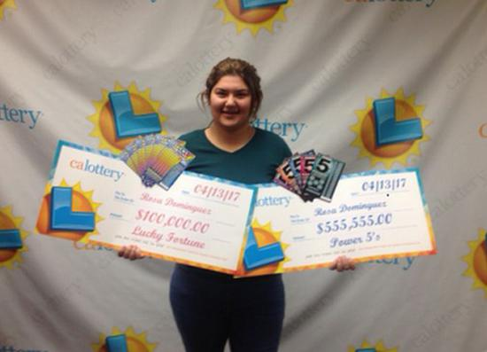 据《BBC》报道,美国加州一名19岁女学生罗莎,在一周内赢得两次州彩票后,开始了黄金的投资。