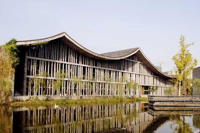 中国美术学院象山
