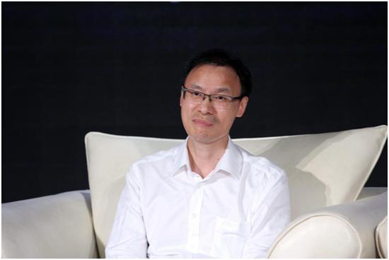 新华联马来西亚公司总经理刘育启