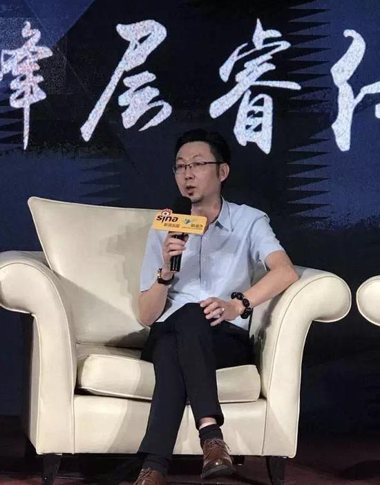 君拓移民联合创始人、总裁 王晓峰