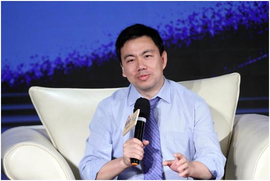 兆龙移民 董事长 刘宇