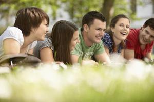 外媒:德国大学受留学生欢迎 中国人数蝉联榜首