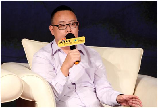 中国不动产国际投资合作联盟执行秘书长 金伟