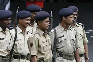 印度警察自杀率高:疑因工作得不到家庭支持