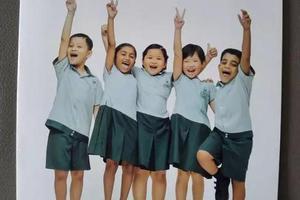 新加坡幼升小套路多:拼房、拼爹还拼哥哥姐姐