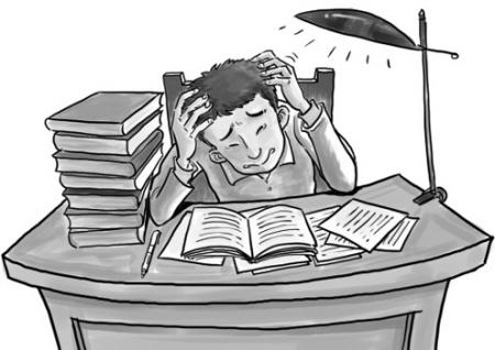 四川省教育厅发布中小学减负十严十不准规定