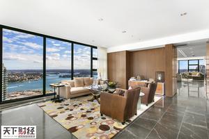 中国买家澳洲购豪宅 上午看房晚上付款破纪录