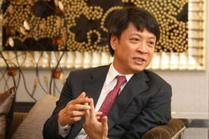 孙宏斌谈公司安全放首位 融创中国股价创新高
