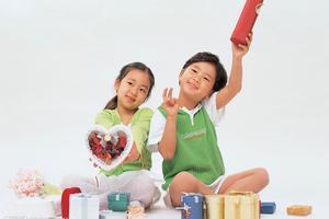 宝爸宝妈收藏:适合跟孩子说的日常英语口语