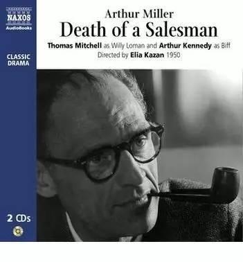 推销员之死Death of a Salesman