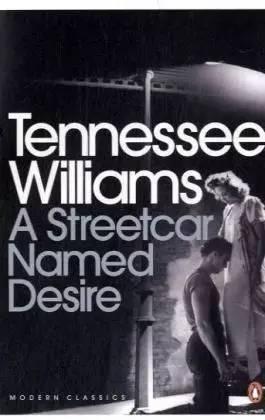 欲望号列车A Streetcar Named Desire