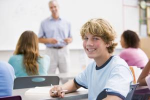 美国寄宿高中生忙碌的一天 15小时全记录