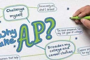 方法攻略 高中生应该怎样安排AP课程考试