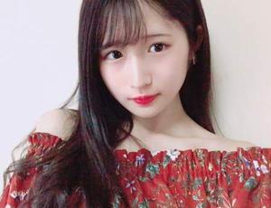 2017日本最可爱高一女生出炉