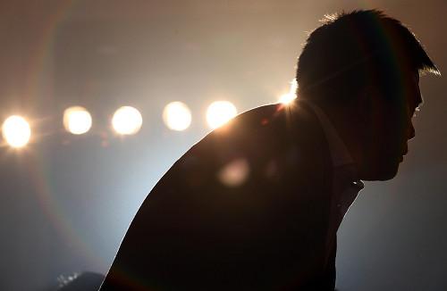 """陈天桥:31岁登顶中国首富 如今""""传奇""""不再"""
