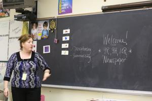 你应该知道 美国高中9-12年级学习生活计划