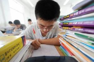高三励志:高考失败的十大教训
