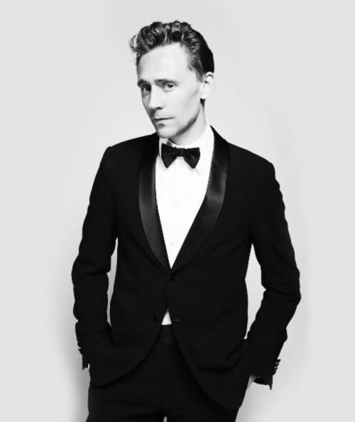 汤姆•希德勒斯顿 Tom Hiddleston