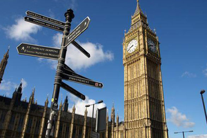 开学季:国际学生赴英留学 该如何适应新学期