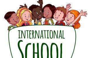 国际学校火热 入学条件严苛挡不住家长的热情